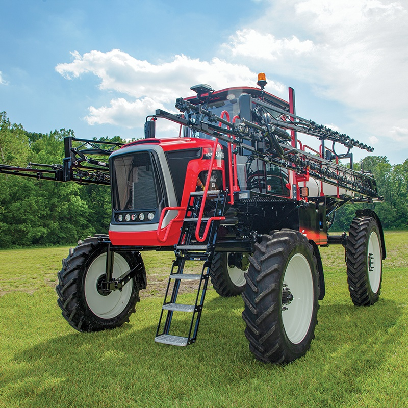 Apache AS650 Sprayer