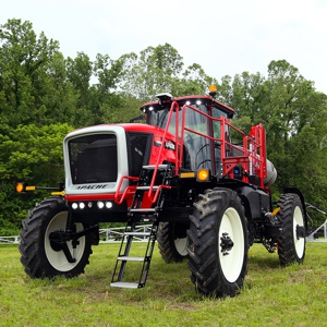 Apache AS850 Sprayer